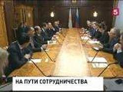 Партнёрство между Россией и Кипром будет развиваться