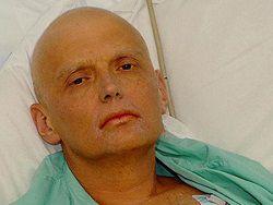 Суд идет: убийство Литвиненко