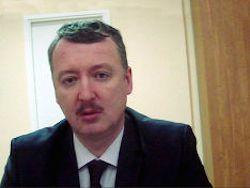 Стрелков нашел вину Суркова в продолжающейся войне в Донбассе