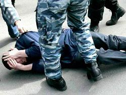 В Перми от пыток в отделе милиции умер задержанный