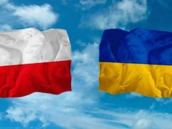 Польша поддерживает отправку миротворцев на Украину