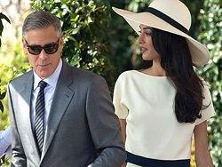 "СМИ узнали о ""трещащем по швам"" браке Джорджа Клуни"