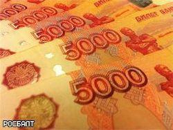 Рублевые банкноты подорожали на треть из-за швейцарской краски