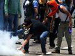 Подросток убит в ходе протестов в Венесуэле