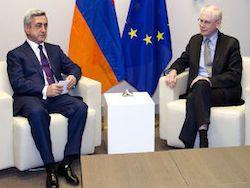 Станет ли Армения мостом между ЕАЭС и ЕС?