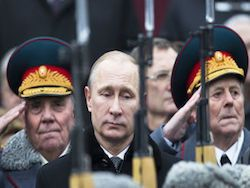 Путин не блефует   все по-взрослому