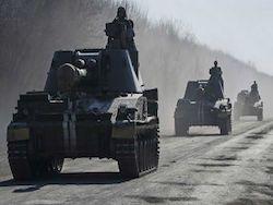 Все больше американцев   за поставки оружия Украине