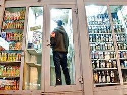 Мосгордума одобрила законопроект о запрете алкоэнергетиков