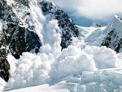 Сход лавины в Афганистане привёл к гибели 165 человек