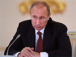 Путин предупредил Украину о возможном прекращении поставок газа