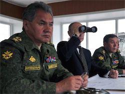 Обнародован секретный план по отторжению территорий Украины
