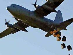 Ирак сбил два британских самолета с оружием для ИГИЛ