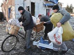 ООН предупредила о критической ситуации на Украине