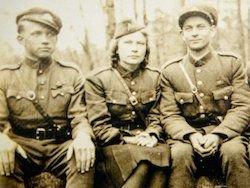 Литовские женщины хотят служить в армии