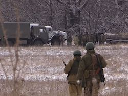 Ополченцы сообщили об отводе почти 400 единиц тяжелой техники