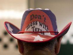 Силовики Техаса пресекли собрание местных сепаратистов