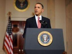Внешняя политика Барака Обамы заслуживает самых низких оценок