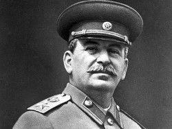 Сталин   с ними