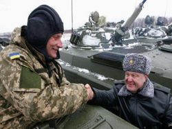 Украинские СМИ требуют перенести войну на территорию РФ