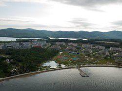 Студентка из КНДР замерзла насмерть во Владивостоке