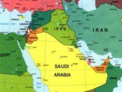 Саудовская Аравия приглашает Израиль выступить против Ирана