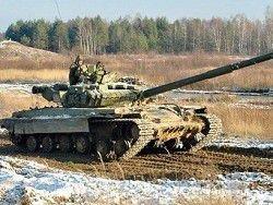 Песков отметил технические сложности отвода вооружений в Донбассе