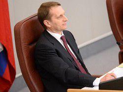РФ предложит странам БРИКС создать свою парламентскую ассамблею