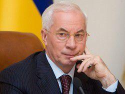 Азаров: запасов вооружений Украине хватит на 20 лет
