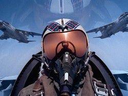Липецкие летчики тестируют новейшие истребители