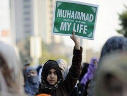 Британские мусульмане сочувствуют исполнителям парижских терактов