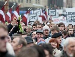 МИД Латвии разъяснил позицию властей по теме 16 марта