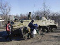 Лавров: ОБСЕ фиксирует снижение перестрелок в Донбассе