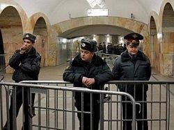 За безопасностью в метро будут следить мобильные группы