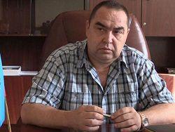 Плотницкий: ЛНР будет укреплять обороноспособность