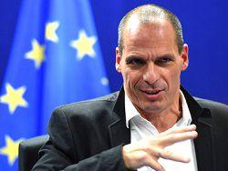 Греция потребовала 2 миллиарда евро у ЕЦБ