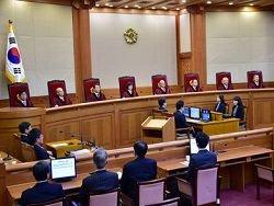 В Южной Корее отменили уголовное наказание за супружескую измену