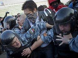 По делу о беспорядках на Болотной задержан новый фигурант