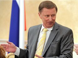 Иванов заявил об опасности межнациональных конфликтов в Крыму