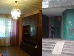 В Донецке рухнул рынок недвижимости, спроса на жильё нет