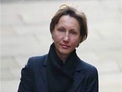 Суд заслушал: показания Марины Литвиненко