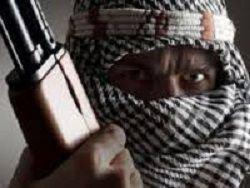 Террористы идут в супермаркет