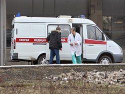 В Омске полицейские задержали стрелявшего по прохожим мужчину