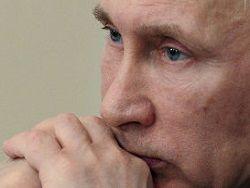 Невероятный Путин