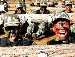 Не надо бояться военной мощи Китая