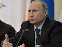 Путин пытается разделить европейцев