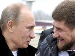 Путин подписал указ о праздновании 200-летия Грозного