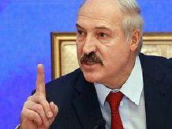 Лукашенко: экономика не растет