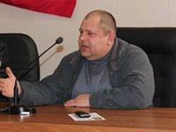 Замначальника милиции Мелитополя найден мертвым