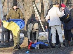Турчинов: задержаны все причастные ко взрыву в Харькове