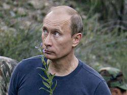Сейчас не время отказываться от России